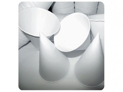 ถ้วยดื่มน้ำอนามัย แบบซองกระดาษ